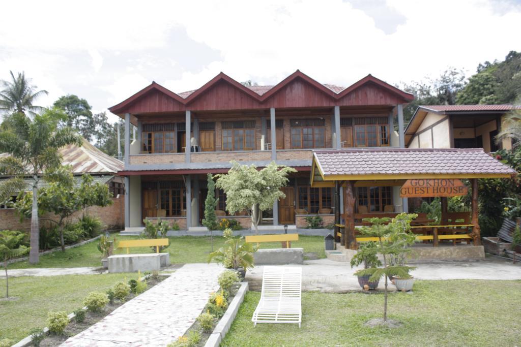 Gokhon Guest House
