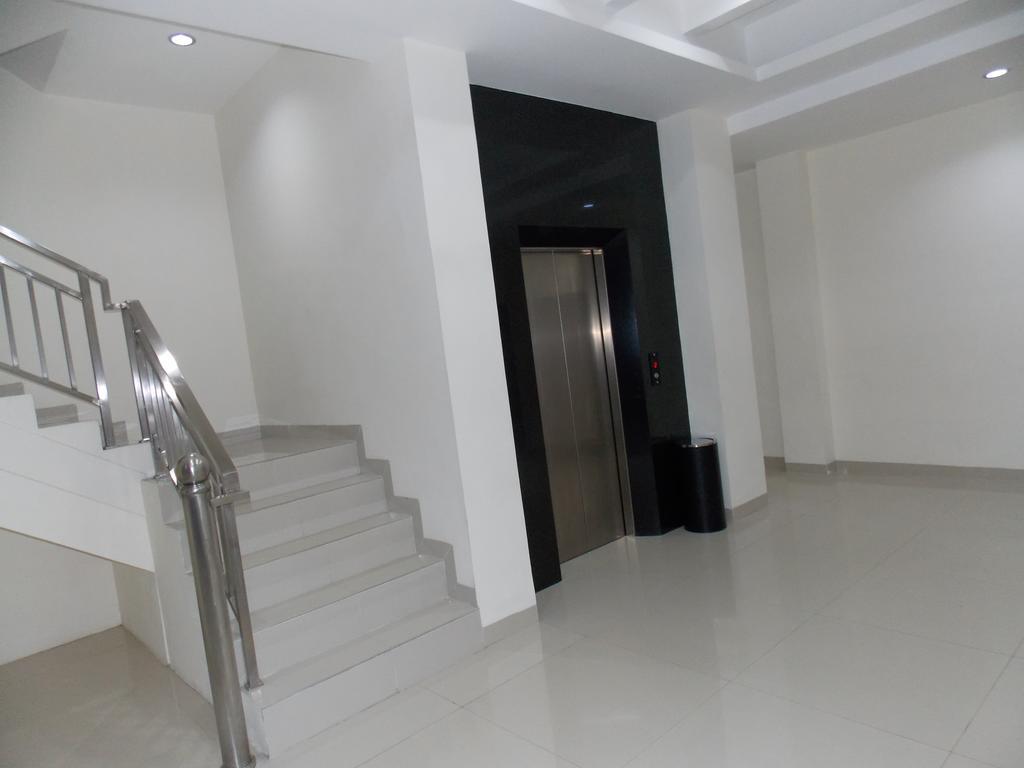 Kanasha Hotel - LakeToba.com