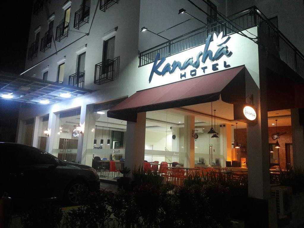 Kanasha Hotel
