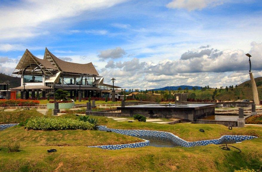 4D3N Berastagi - Simalem - Samosir Island (Private Tour)