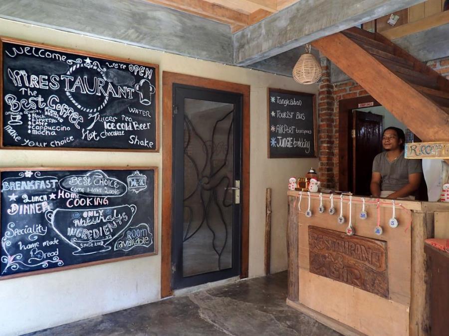 Lawang Inn