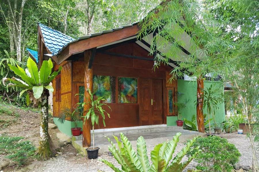 Batu Kapal Guest House