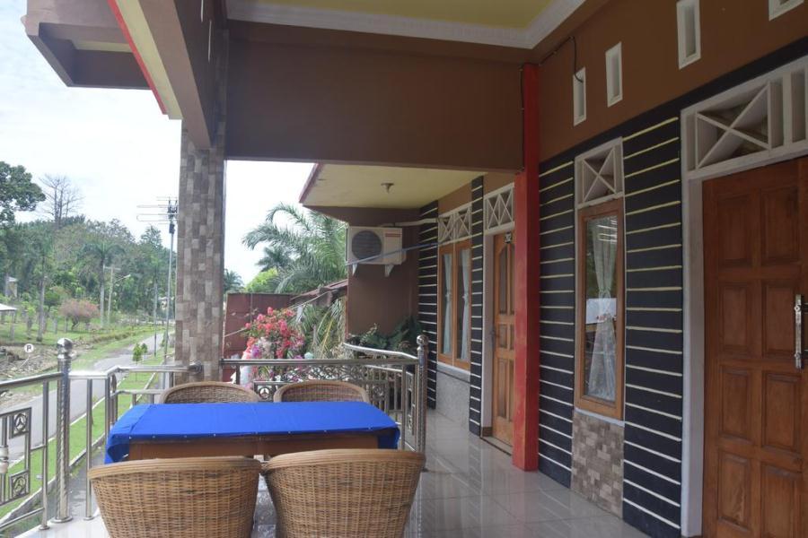 Nanda Inn - Bukit Lawang