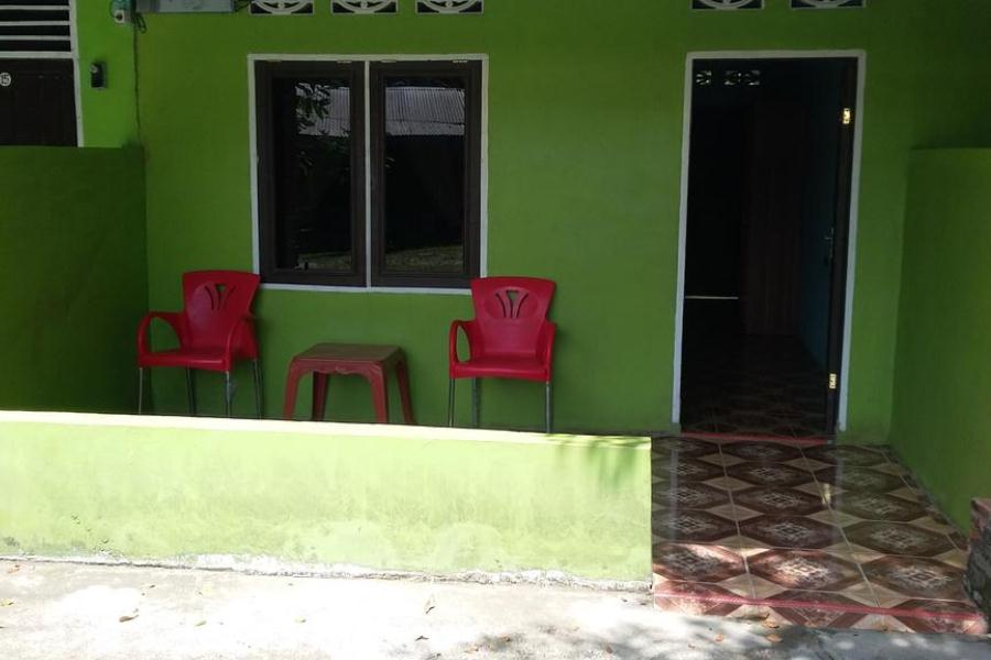 Alam Indah Guest House