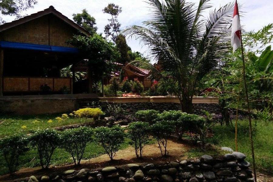 Orchid Bungalow & Restaurant (WBK)