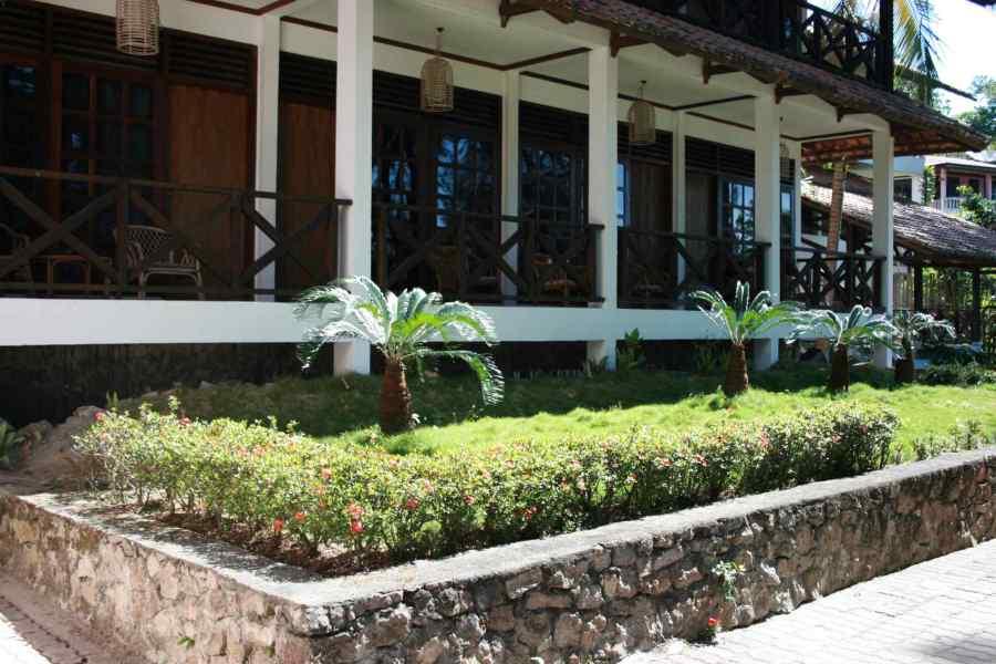 Hotel Pandu Lakeside Tuktuk