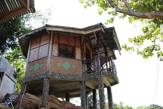 Bukit Lawang Kanjeng resort