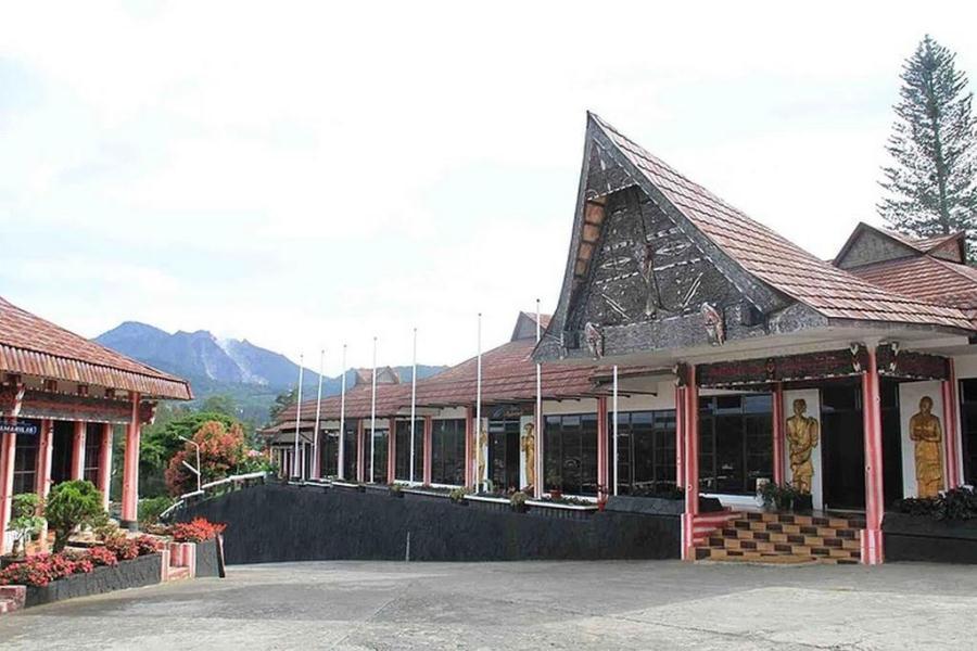 Nida Rooms Berastagi Gundaling Raya