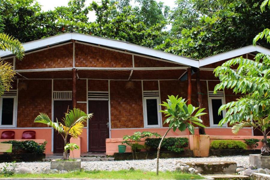 Bukit Lawang Alika Guesthouse