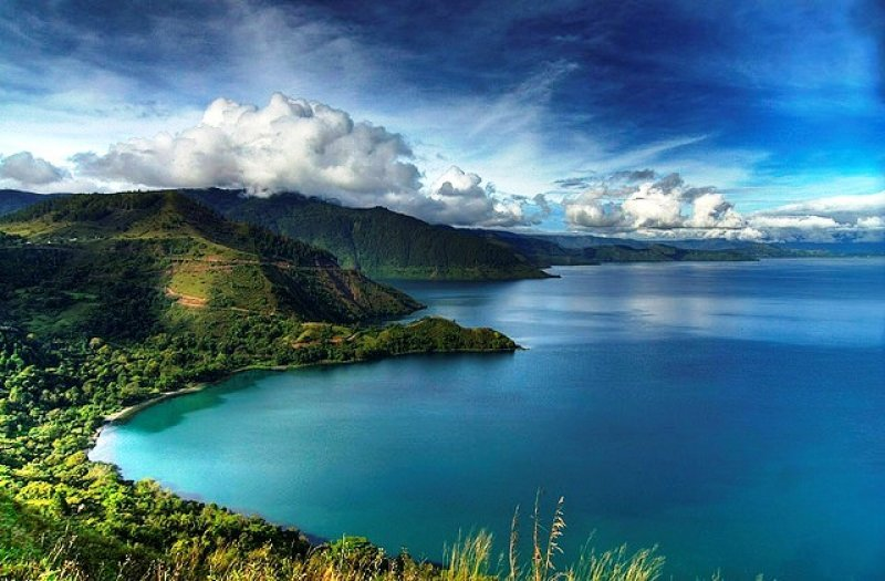 6D5N Parapat - Samosir - Berastagi - LakeToba & Medan