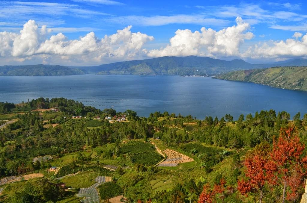 5D4N Medan LakeToba