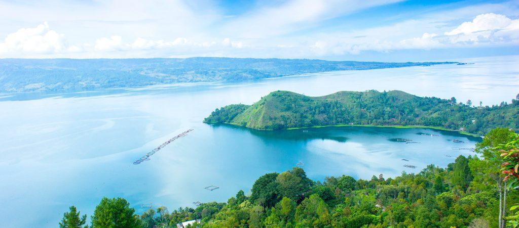 5D4N Medan Lake Toba Private Tour