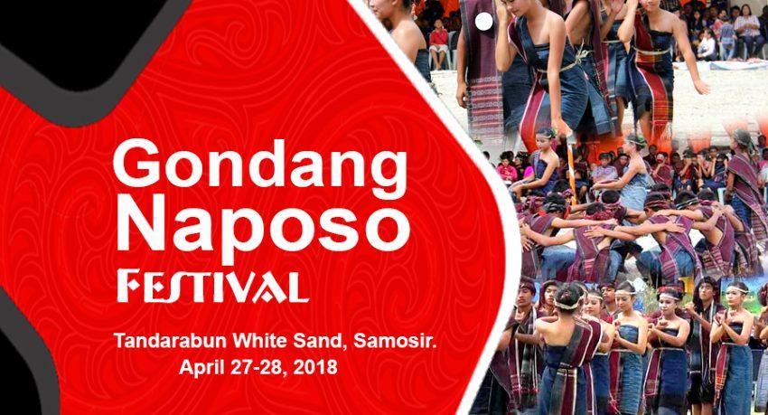 gondang naposo festival